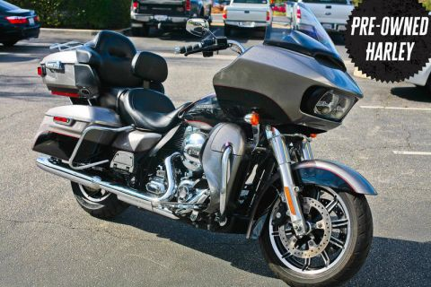 Pre-Owned 2016 Harley-Davidson Touring FLTRU - Road Glide Ultra